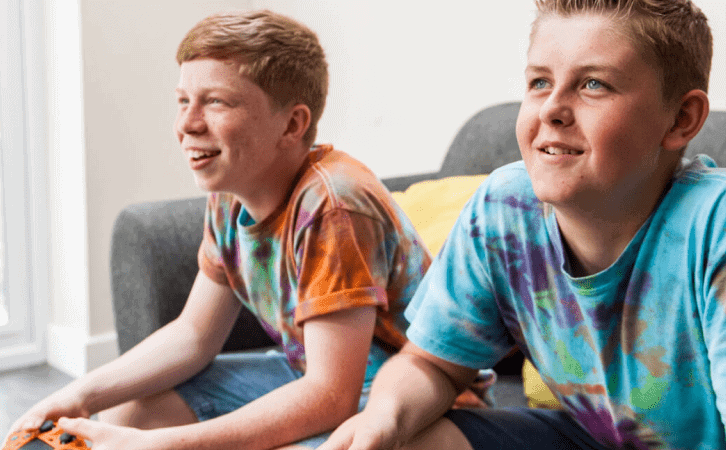 Fostering teenagers